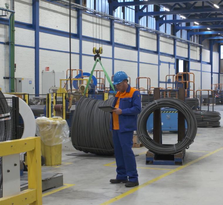 Testimonial FN Steel EZ-GO EZ Factory