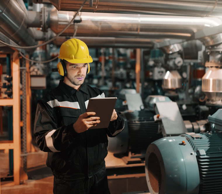 Autonomous Maintenance Continuous Improvement Lean Manufacturing