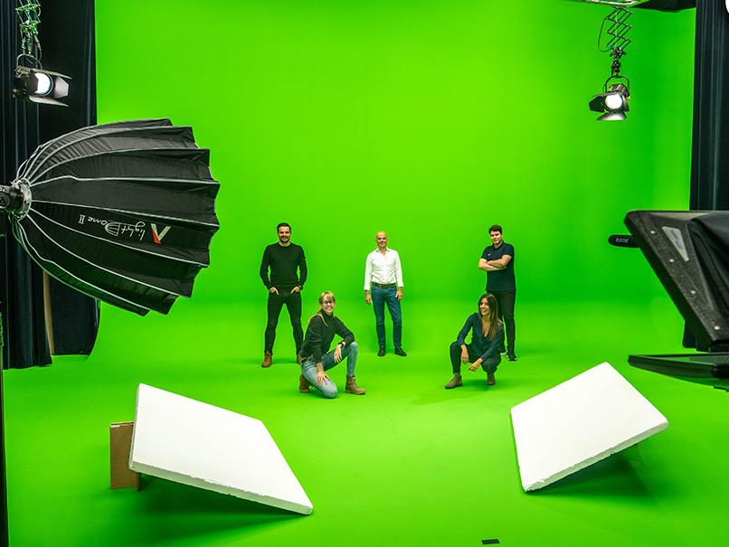 Opnames video EZ Factory